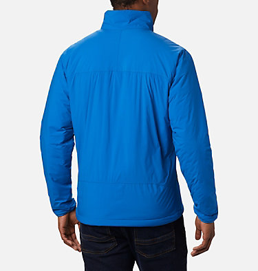 Men's Tandem Trail™ Jacket Tandem Trail™ Jacket | 010 | M, Bright Indigo, back