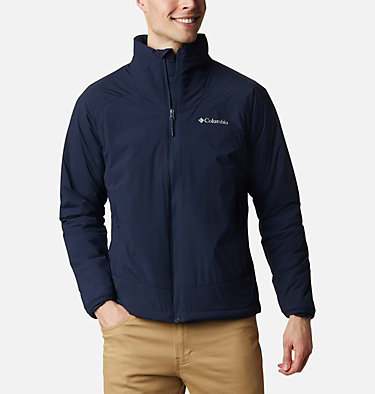 Men's Tandem Trail™ Jacket Tandem Trail™ Jacket | 010 | M, Collegiate Navy, front