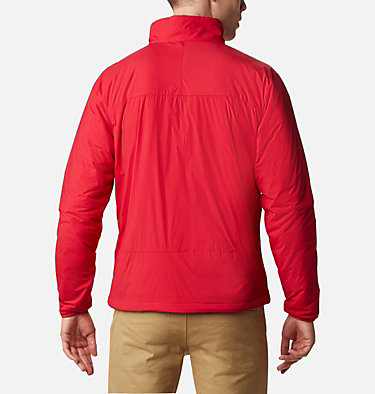 Men's Tandem Trail™ Jacket Tandem Trail™ Jacket | 010 | M, Mountain Red, back
