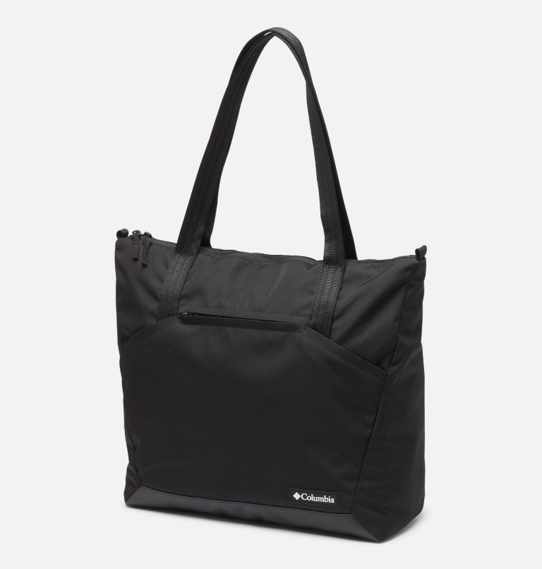 Firwood™ 18L Tote | 010 | O/S Fourre-tout Firwood™ 18L, Black, front