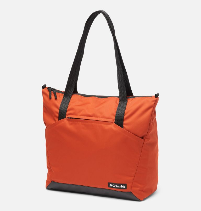 Firwood™ 18L Tote | 248 | O/S Fourre-tout Firwood™ 18L, Dark Sienna, front