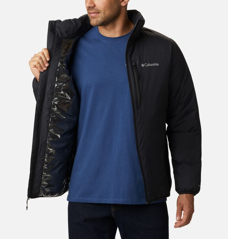 Men's Grand Wall™ Insulated Jacket Men's Grand Wall™ Insulated Jacket, a3
