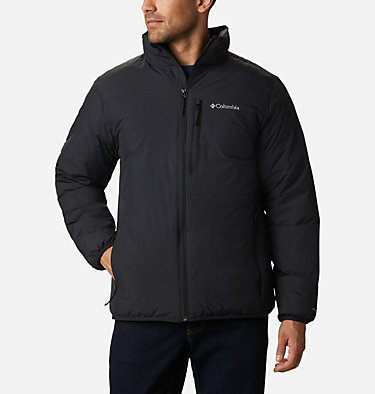 Men's Grand Wall™ Insulated Jacket Grand Wall™ Jacket | 397 | L, Black, front