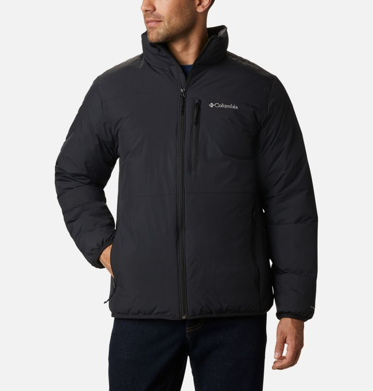 Men's Grand Wall™ Insulated Jacket Men's Grand Wall™ Insulated Jacket, front
