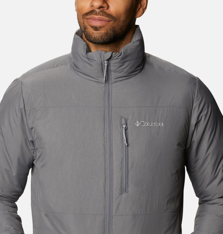 Men's Grand Wall™ Insulated Jacket Men's Grand Wall™ Insulated Jacket, a2