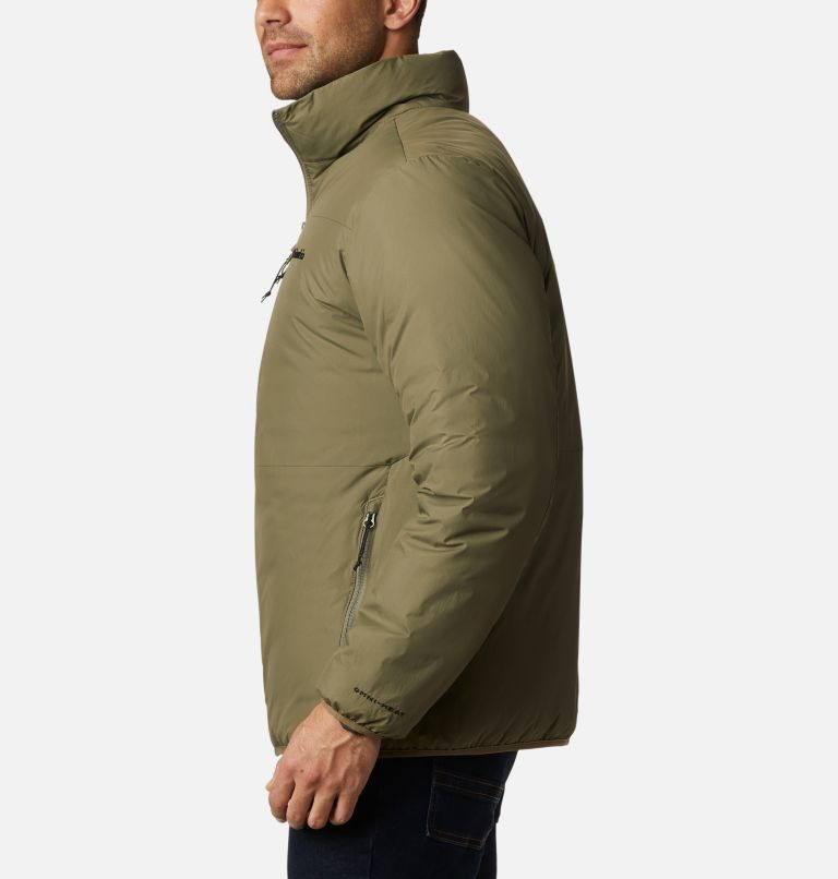 Men's Grand Wall™ Insulated Jacket Men's Grand Wall™ Insulated Jacket, a1