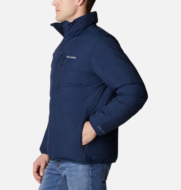 Men's Grand Wall™ Insulated Jacket - Big Men's Grand Wall™ Insulated Jacket - Big, a1