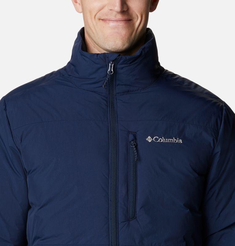 Men's Grand Wall™ Insulated Jacket - Big Men's Grand Wall™ Insulated Jacket - Big, a2