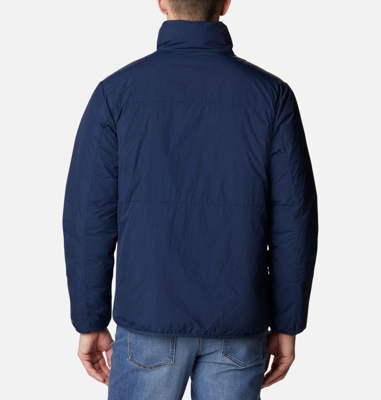Men's Grand Wall™ Insulated Jacket - Big Men's Grand Wall™ Insulated Jacket - Big, back