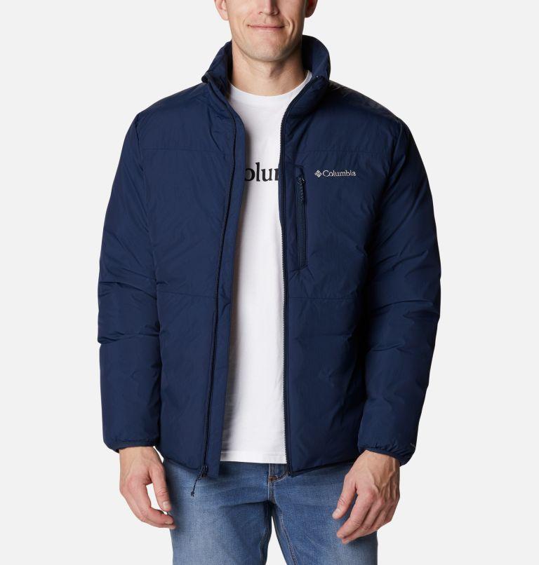 Men's Grand Wall™ Insulated Jacket - Big Men's Grand Wall™ Insulated Jacket - Big, front