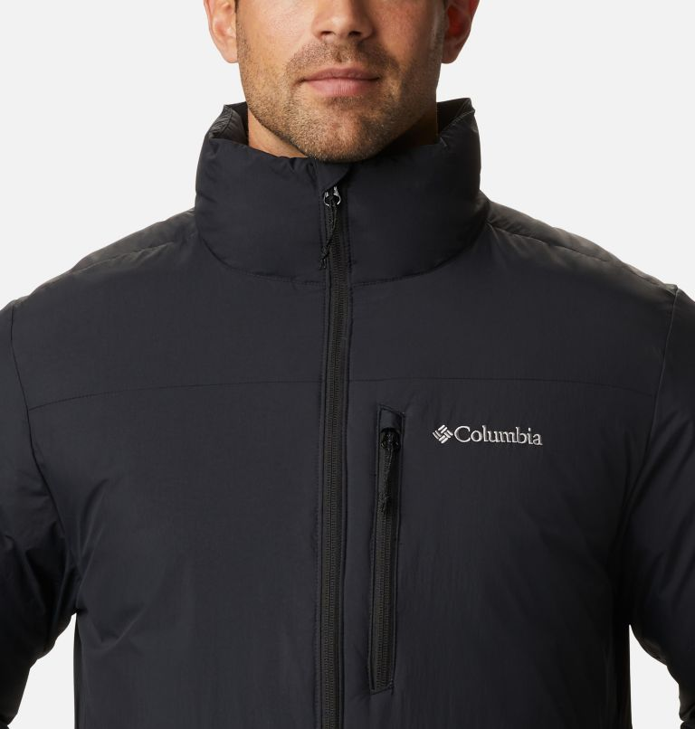 Men's Grand Wall™ Insulated Jacket - Tall Men's Grand Wall™ Insulated Jacket - Tall, a2