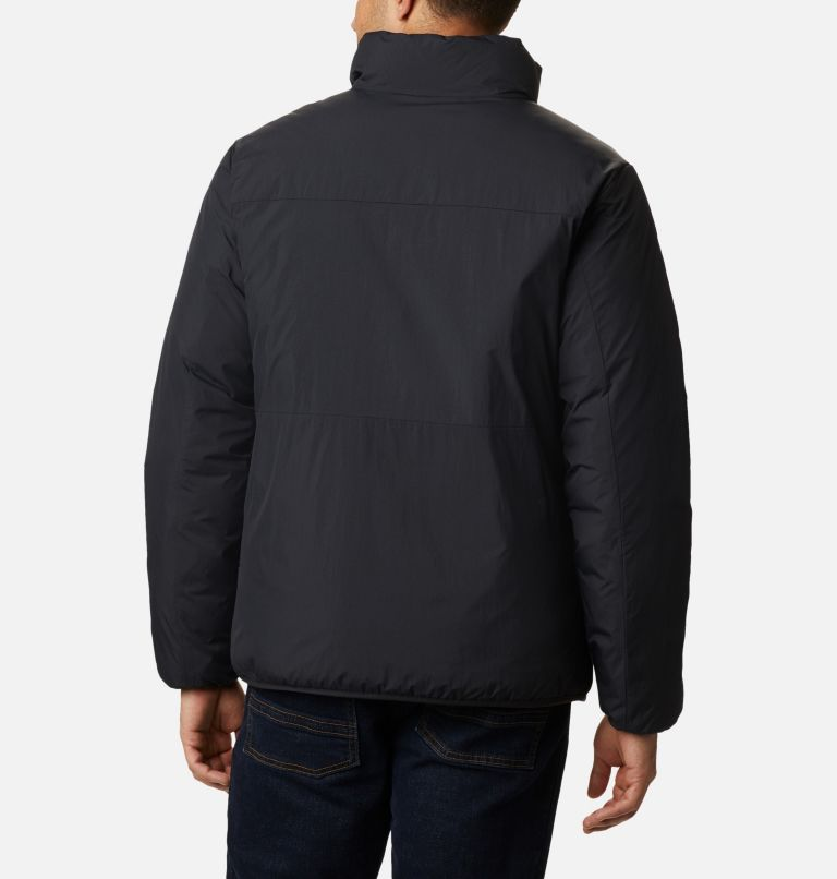 Men's Grand Wall™ Insulated Jacket - Tall Men's Grand Wall™ Insulated Jacket - Tall, back