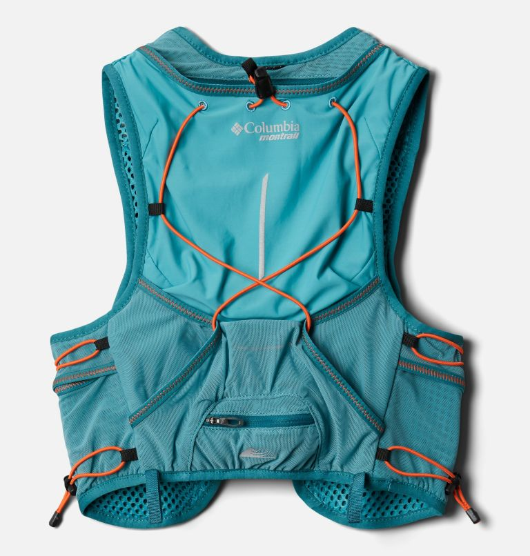 Columbia Montrail Trans Alps 7L Pack Columbia Montrail Trans Alps 7L Pack, back