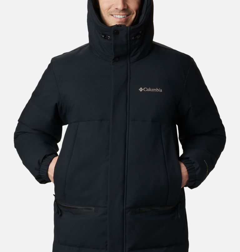 Men's Rockfall™ Down Parka Men's Rockfall™ Down Parka, a2