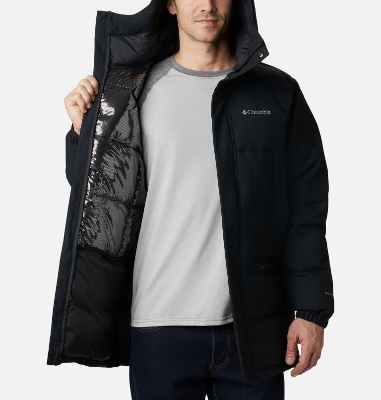 Men's Rockfall™ Down Parka Men's Rockfall™ Down Parka, a3
