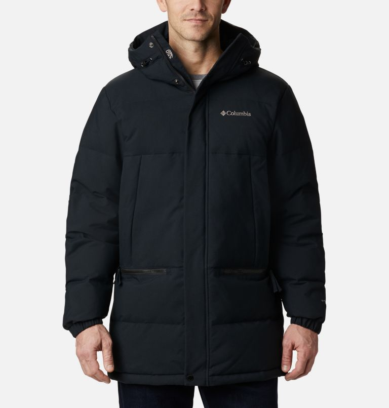 Men's Rockfall™ Down Parka Men's Rockfall™ Down Parka, front
