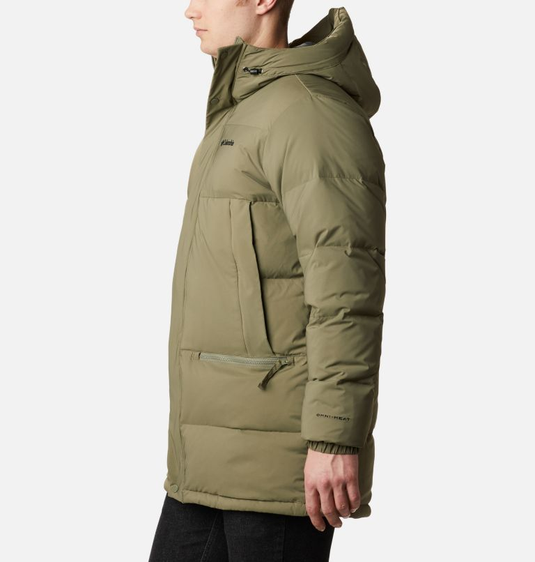 Men's Rockfall™ Down Parka Men's Rockfall™ Down Parka, a1