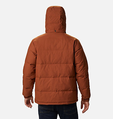 Men's Rockfall™ Down Jacket Rockfall™ Down Jacket | 613 | XXL, Dark Amber, Canvas, back