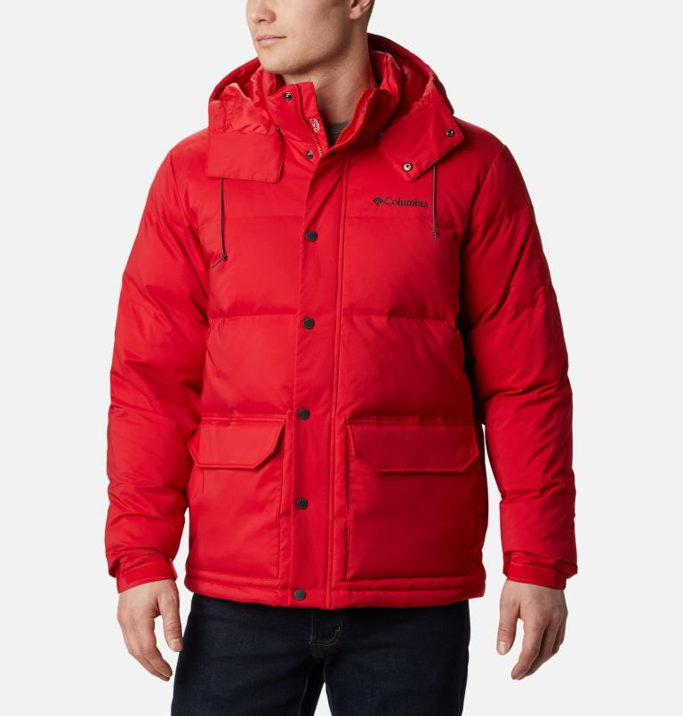Men's Rockfall™ Down Jacket Men's Rockfall™ Down Jacket, front