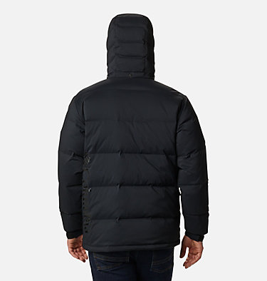 Men's Rockfall™ Down Jacket Rockfall™ Down Jacket | 043 | XL, Black, back