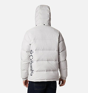 Men's Rockfall™ Down Jacket Rockfall™ Down Jacket | 043 | XL, Nimbus Grey, back