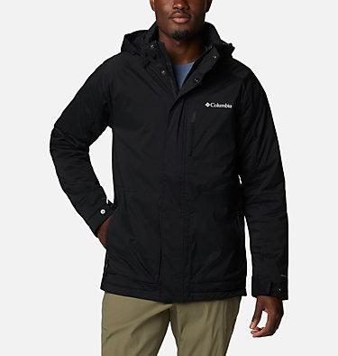 Men's Dawn Watch™ Jacket Dawn Watch™Jacket   010   XL, Black, front
