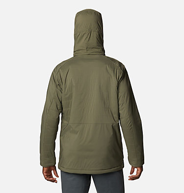 Men's Dawn Watch™ Jacket Dawn Watch™Jacket   010   XL, Stone Green, back