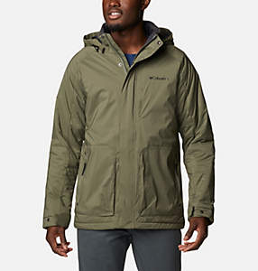 Men's Dawn Watch™ Jacket