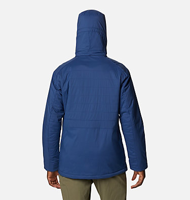 Men's Dawn Watch™ Jacket Dawn Watch™Jacket   010   XL, Night Tide, back