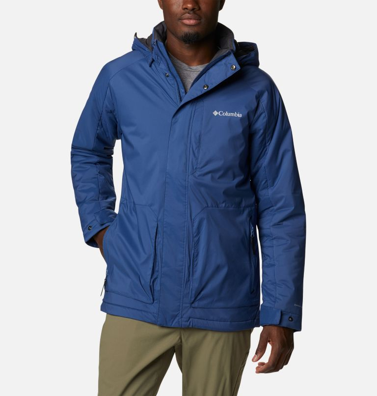 Men's Dawn Watch™ Jacket Men's Dawn Watch™ Jacket, front