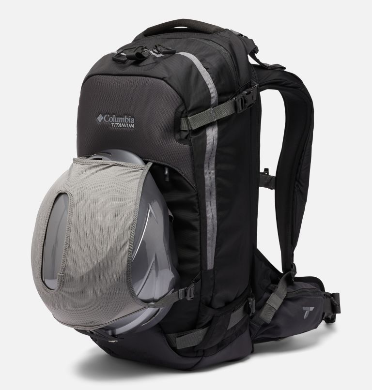 Peak Pursuit™ 32L Backpack | 010 | O/S Peak Pursuit™ 32L Backpack, Black, a4