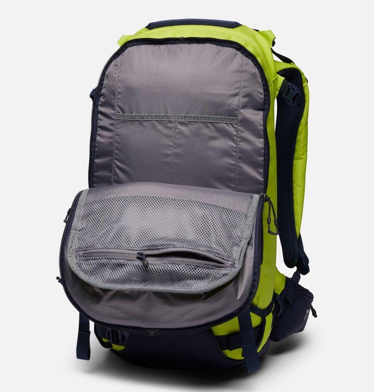 Peak Pursuit™ 32L Backpack | 386 | O/S Peak Pursuit™ 32L Backpack, Bright Chartreuse, Dark Nocturnal, a1