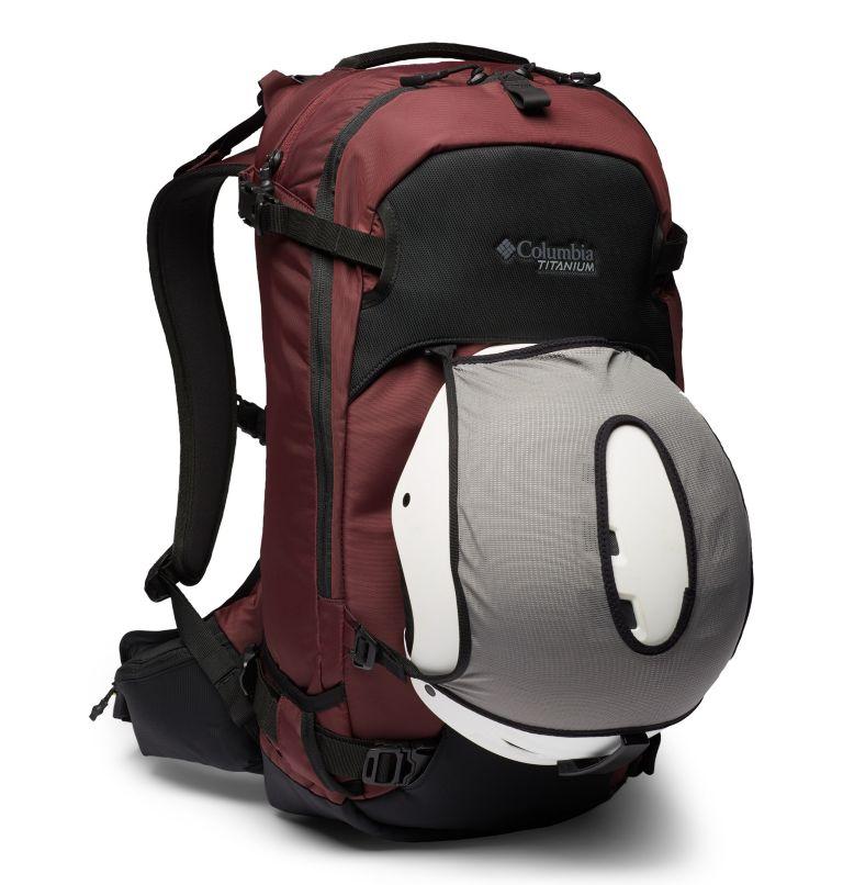 Peak Pursuit™ 32L Backpack   671   O/S Peak Pursuit™ 32L Backpack, Malbec, Black, a2