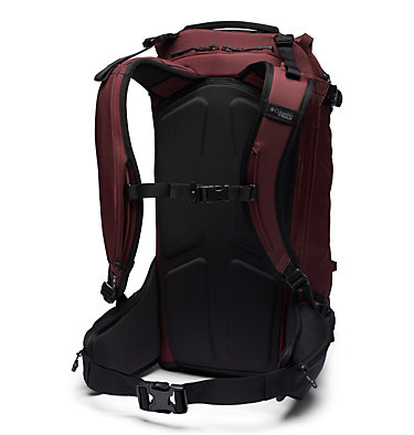 Peak Pursuit™ 32L Backpack Peak Pursuit™ 32L Backpack | 671 | O/S, Malbec, Black, back