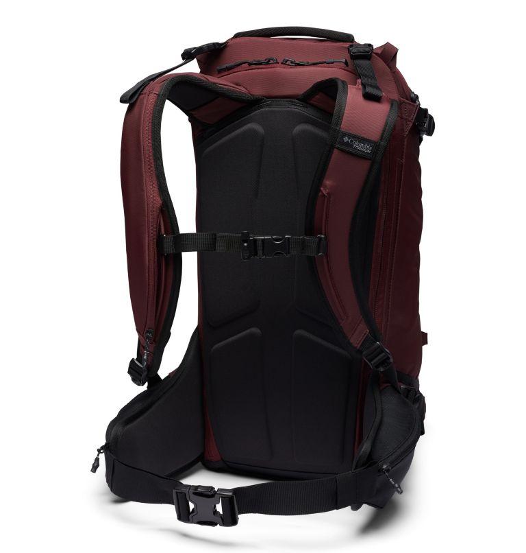 Peak Pursuit™ 32L Backpack   671   O/S Peak Pursuit™ 32L Backpack, Malbec, Black, back