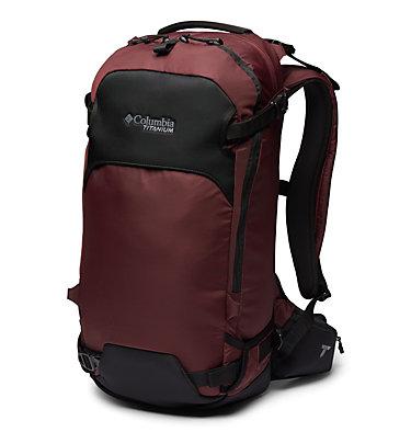 Peak Pursuit™ 32L Backpack Peak Pursuit™ 32L Backpack | 671 | O/S, Malbec, Black, front