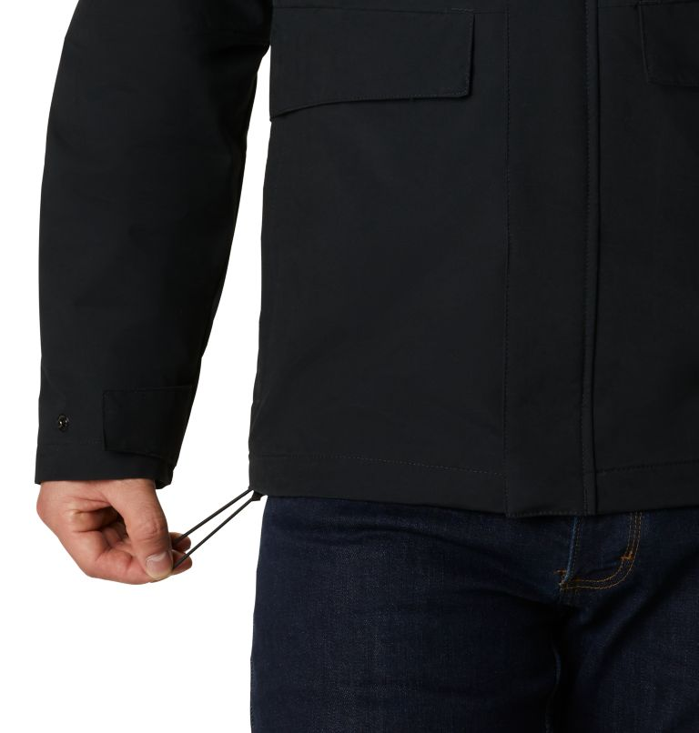 Firwood™ Jacket | 010 | XL Veste Firwood™ Homme, Black, a4