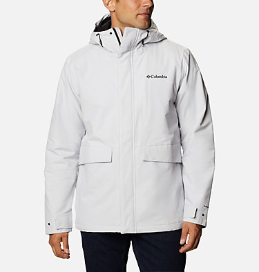 Men's Firwood™ Jacket Firwood™ Jacket | 010 | M, Nimbus Grey, front