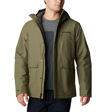 Men's Firwood™ Jacket Firwood™ Jacket | 010 | M, Stone Green, front