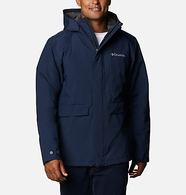 Veste Firwood™ Homme Firwood™ Jacket | 010 | M, Collegiate Navy, front