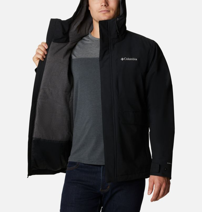 Men's Firwood™ Jacket - Big Men's Firwood™ Jacket - Big, a3