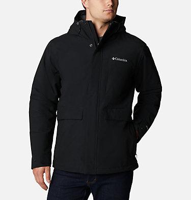 Men's Firwood™ Jacket - Big Firwood™ Jacket | 010 | 3X, Black, front