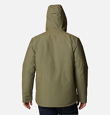 Men's Firwood™ Jacket - Big Firwood™ Jacket | 010 | 3X, Stone Green, back