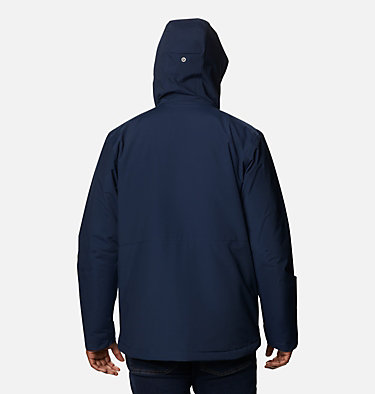 Men's Firwood™ Jacket - Big Firwood™ Jacket | 010 | 3X, Collegiate Navy, back