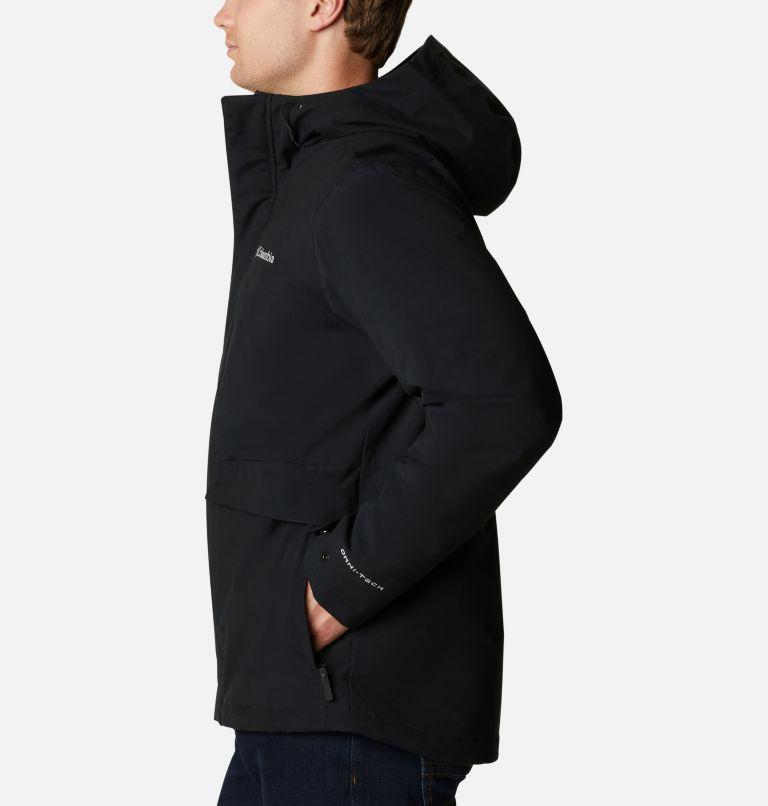 Firwood™ Jacket | 010 | LT Manteau Firwood™ pour homme - Grandes tailles, Black, a1