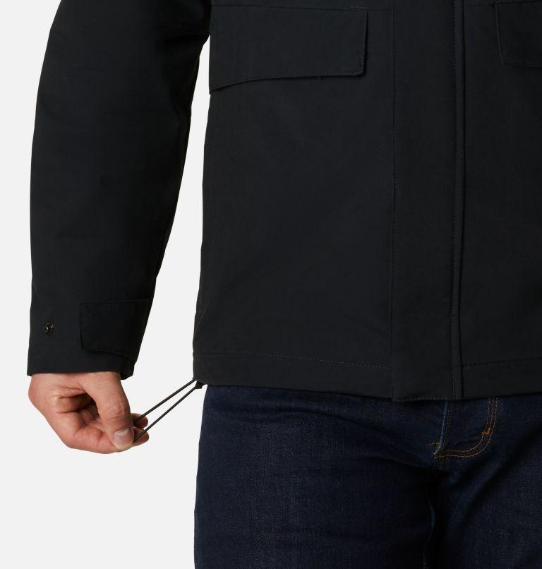 Firwood™ Jacket | 010 | LT Manteau Firwood™ pour homme - Grandes tailles, Black, a4