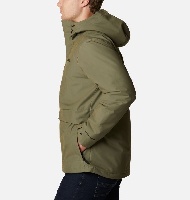 Firwood™ Jacket | 397 | XLT Men's Firwood™ Jacket - Tall, Stone Green, a1