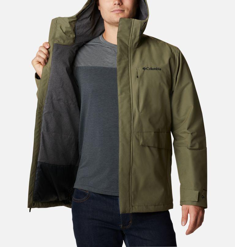Firwood™ Jacket | 397 | XLT Men's Firwood™ Jacket - Tall, Stone Green, a3