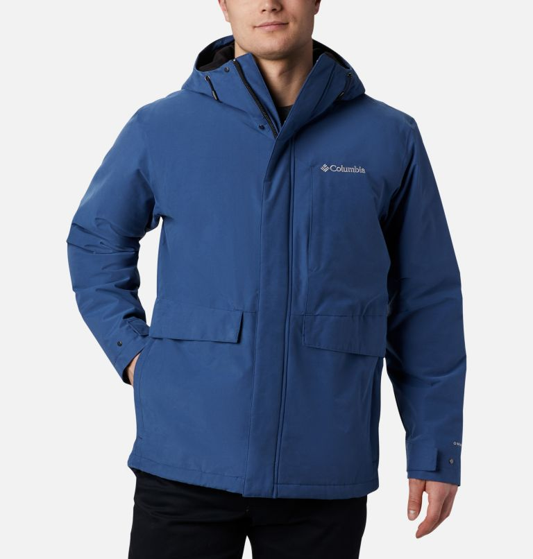 Men's Firwood™ Jacket - Tall Men's Firwood™ Jacket - Tall, front