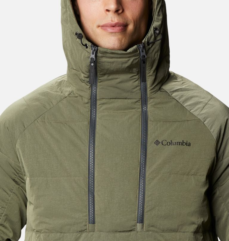 Men's Kings Crest™ Pullover Jacket Men's Kings Crest™ Pullover Jacket, a2